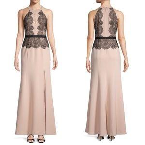 BCBGMax Azria Georgianna Gown